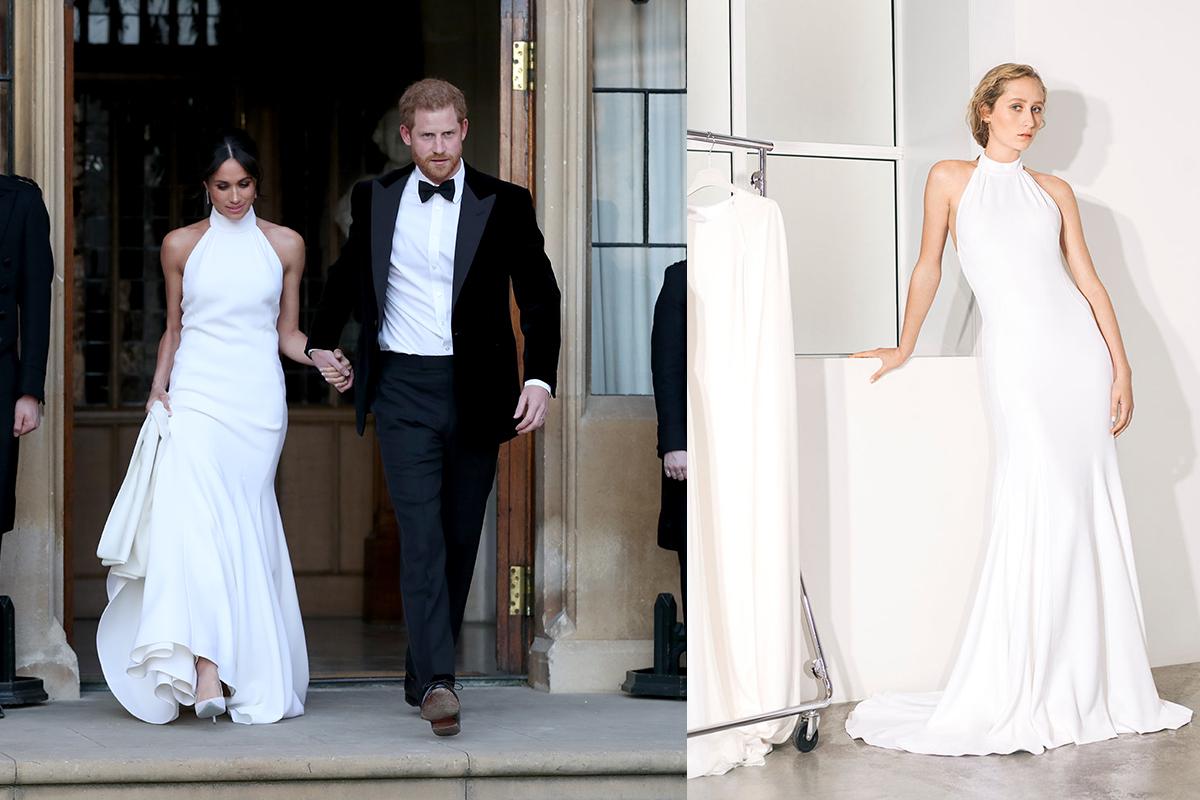 Vestidos de novia de Stella McCartney