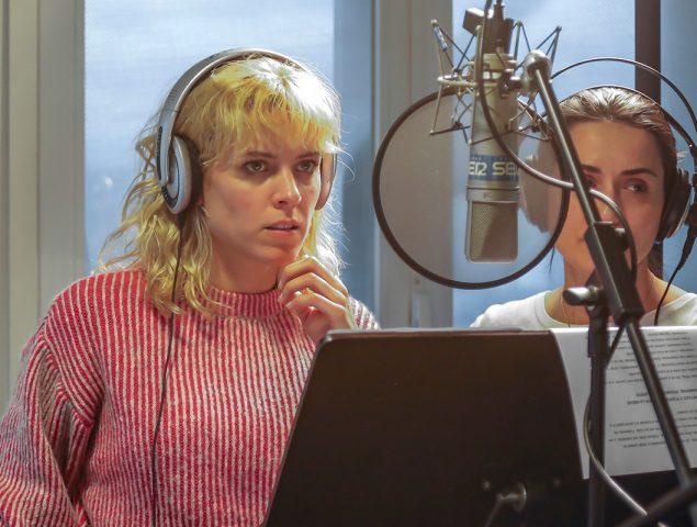 Así será la versión radiofónica de 'Mujercitas' esta Navidad