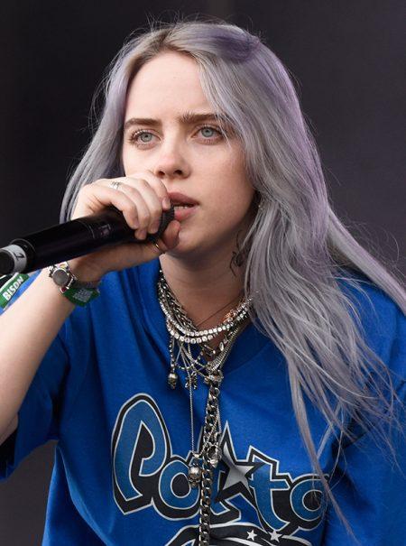 Billie Eilish: así es la última megaestrella 'millennial' con la que colabora Rosalía