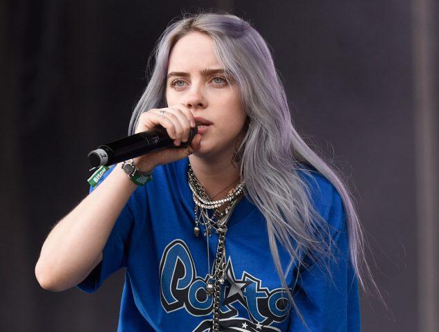 Billie Eilish: la última megaestrella 'millennial' que agota todas sus entradas