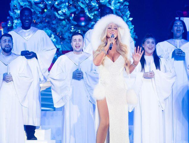 Fiascos, borracheras y piques de diva: los 15 momentazos de Mariah Carey