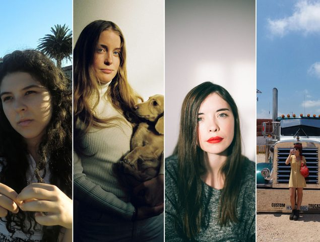 Cuatro jóvenes escritoras a las que deberías conocer (y leer)