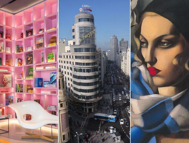 10 planes para disfrutar de Madrid Central durante el puente de la Constitución