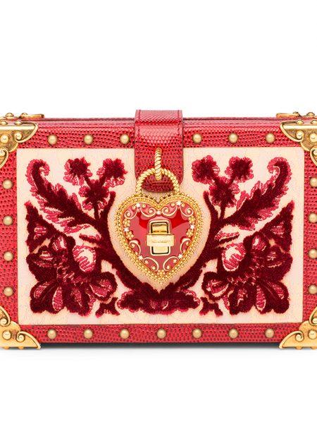 25 bolsos de fiesta que elevan cualquier look de Nochevieja