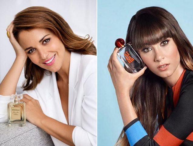 ¿Se está convirtiendo Aitana de 'OT' en la nueva Paula Echevarría?