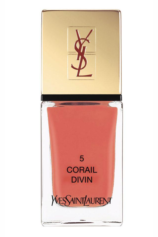 color coral