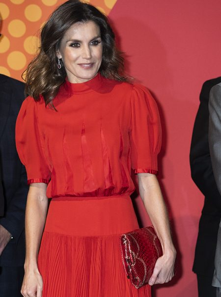 Reciclar la ropa de madres y suegras: lo más 'cool' entre celebridades y realeza
