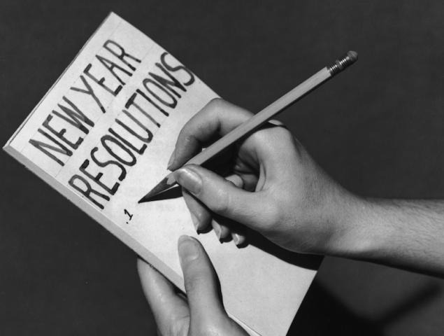 Stop autoengaño: cómo cumplir los propósitos de año nuevo según los expertos