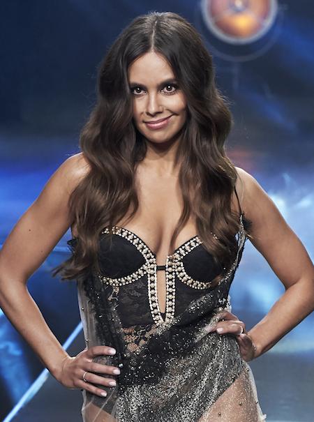 Cristina Pedroche o la doble cara feminista de un vestido de Nochevieja