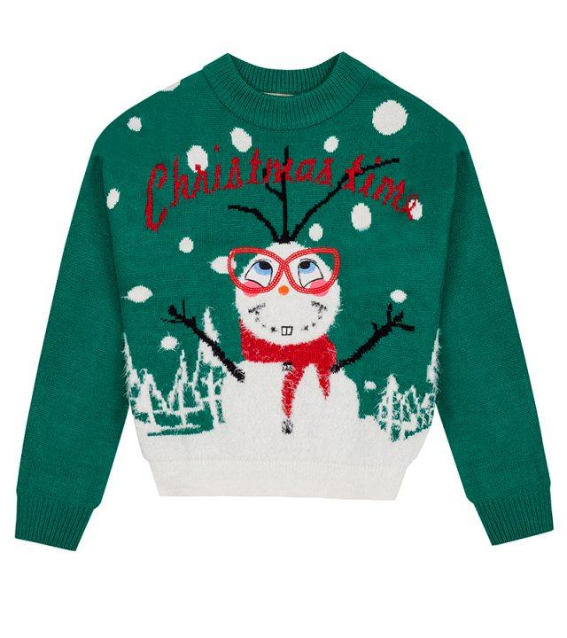12 jerséis navideños que no da vergüenza sacar a la calle  7ae111d939b6