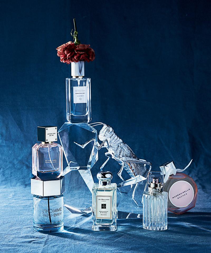 regalar perfumes