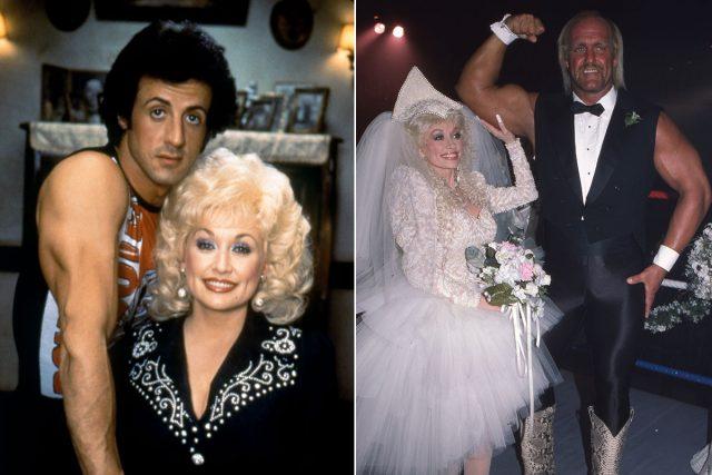 Por qué 2019 será el año de Dolly Parton