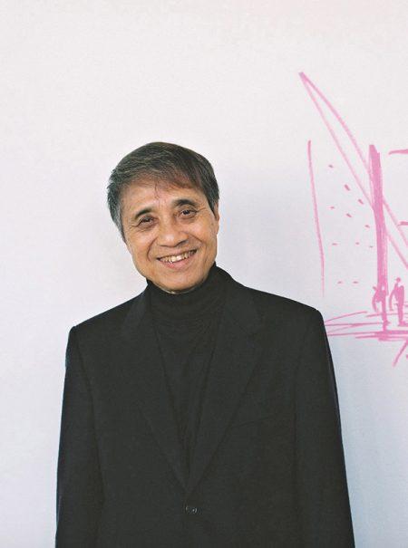 De boxeador buscavidas a arquitecto de éxito: la increíble historia de Tadao Ando