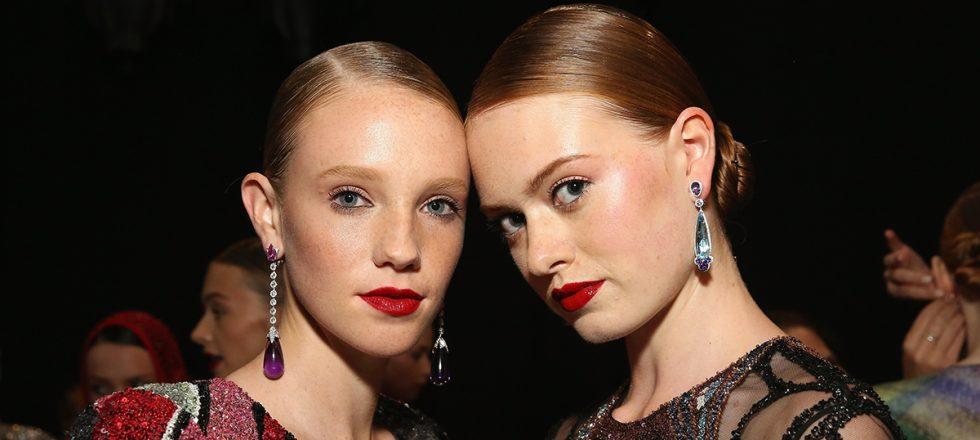 14 labiales rojos para atraer la suerte en Nochevieja