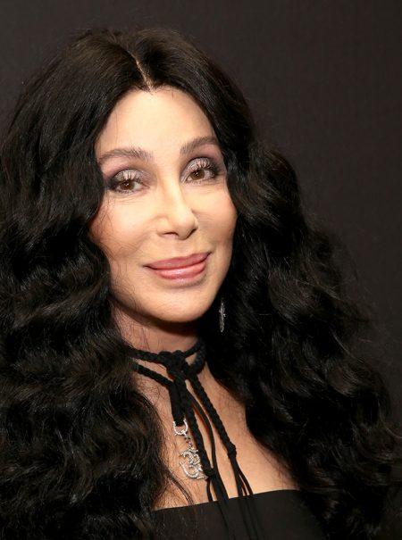 Nueve fotos que demuestran que Cher es la Jordi Hurtado americana