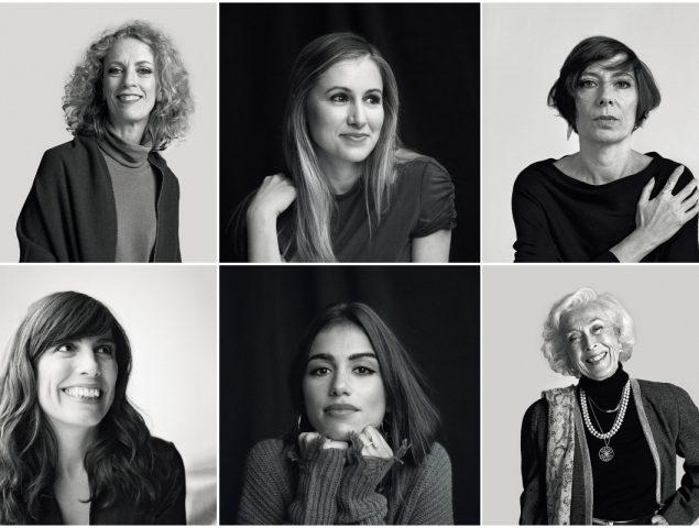 19 mujeres dispuestas a cambiar el mundo