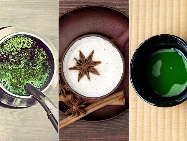 Las 9 mejores alternativas para reducir (o dejar) el café en 2019