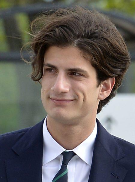 Otro Kennedy guapo, rico y de perfil político: Jack Schlossberg, digno sucesor de su tío John John
