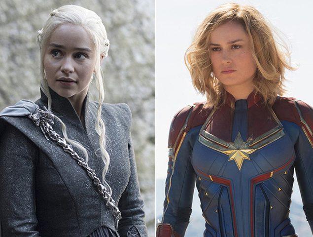 De la A a la Z: por qué 2019 será un año histórico para los fans del cine y las series