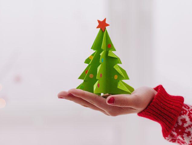 6 consejos para unas navidades sostenibles