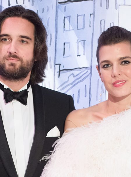 Boda, hijo y carrera en Hollywood: así escapa el novio de Carlota Casiraghi de su trágica herencia familiar