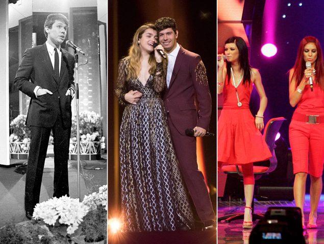 Aciertos y errores en Eurovisión: lecciones antes de elegir a nuestro próximo representante
