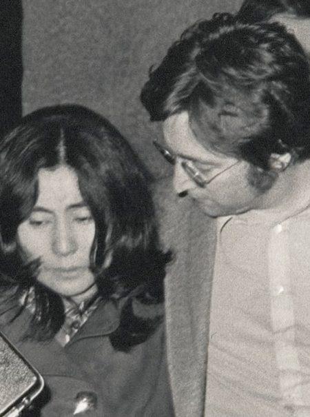 El día que John Lennon ayudó a Yoko Ono a secuestrar a su propia hija en Mallorca