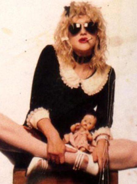 Kinderwhore: el vestido de la tirada de los 90 es el de las pijas de hoy