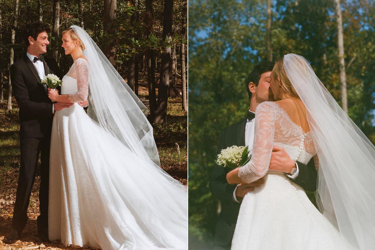 boda del año 2018