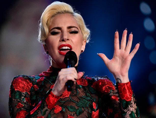 Lady Gaga o cómo los grandes artistas se forran cantando en Las Vegas