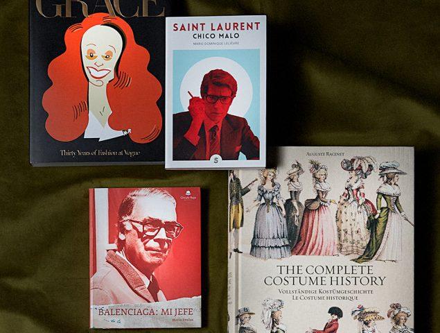 Para fans de la música, los fogones o el arte: libros para regalar a la carta