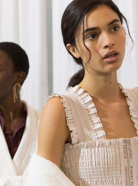 """""""Me preocupa que otras jóvenes caigan en la trampa"""": el caso de los falsos castings de modelos"""