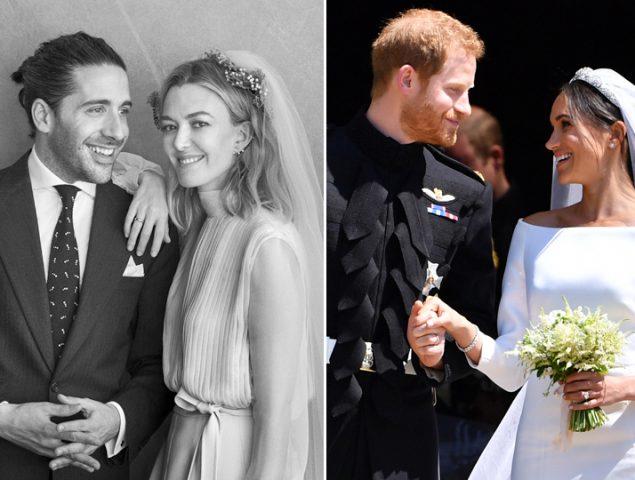 ¿Cuál ha sido realmente la boda del año? El 'ranking' definitivo de 2018