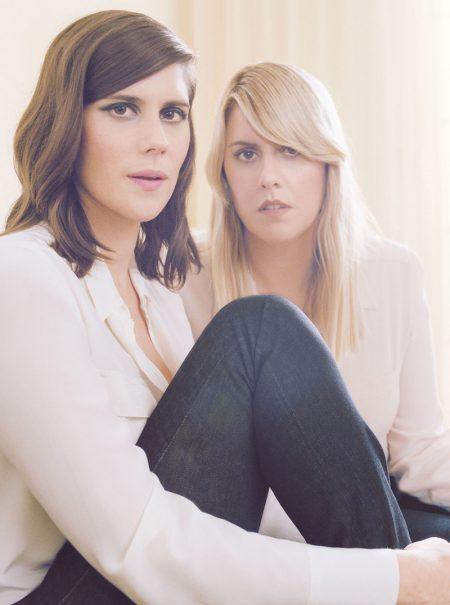 """Rodarte: """"Nuestras amigas Kirsten Dunst, Natalie Portman y Elle Fanning llevan nuestros diseños"""""""