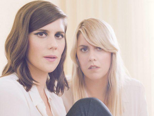 """Rodarte: """"Nuestras amigas Kirsten Dunst, Natalie Portman y Elle Fanning llevan nuestros diseños»"""
