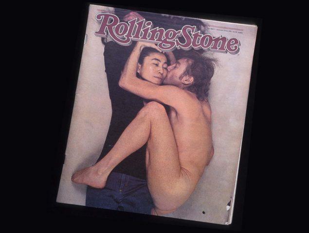 La historia detrás de la legendaria foto que John Lennon jamás llegó a ver publicada