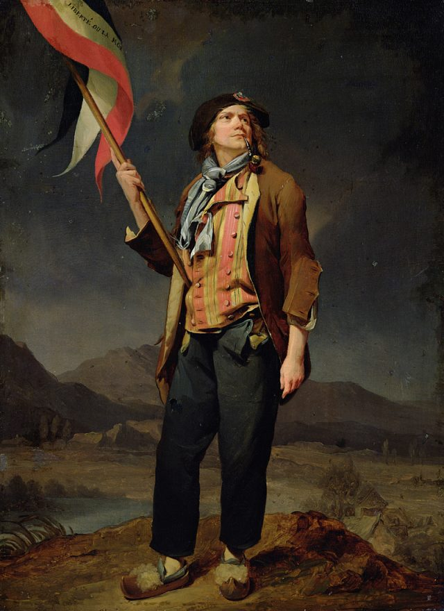 El chaleco amarillo y otras prendas que prendieron la llama de la revolución