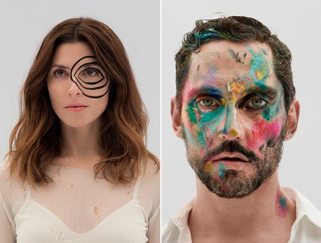 Maquillar no es ocultar: Ana Polvorosa, Paco León o Bárbara Lennie demandan un cambio a la RAE