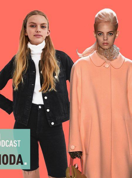 Un Podcast de Moda #38: Todo lo que estará de moda en 2019