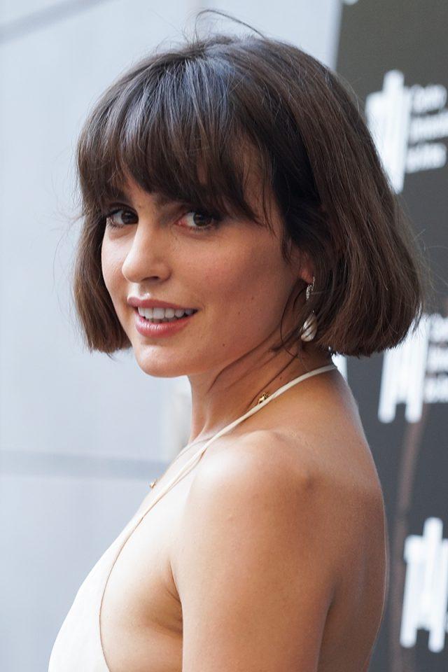 actrices españolas hollywood