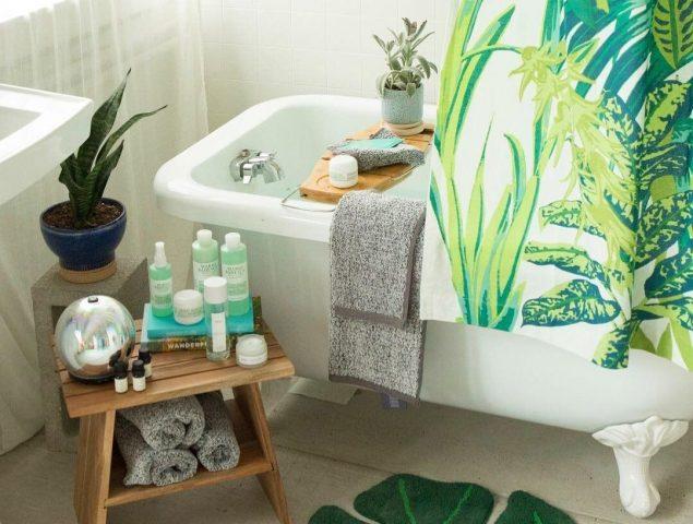 10 pasos para aprovechar al máximo tu ducha matutina