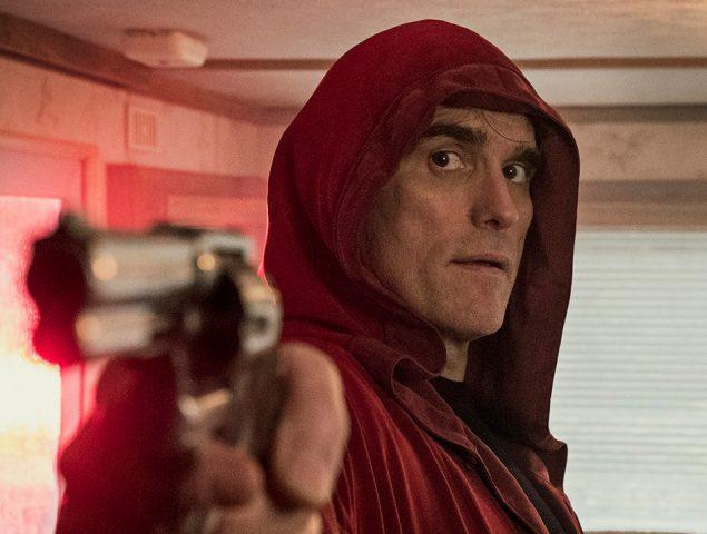 'La casa de Jack', el papel más repugnante de Matt Dillon (repaso a su extraña carrera)