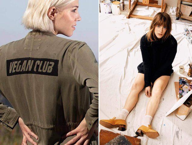 Estas son las marcas que se podrán descubrir en la primera semana de la moda vegana