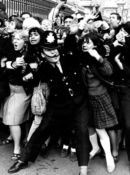 No, ningún fenómeno fan superará jamás a la 'Beatlemania' y estas son las pruebas
