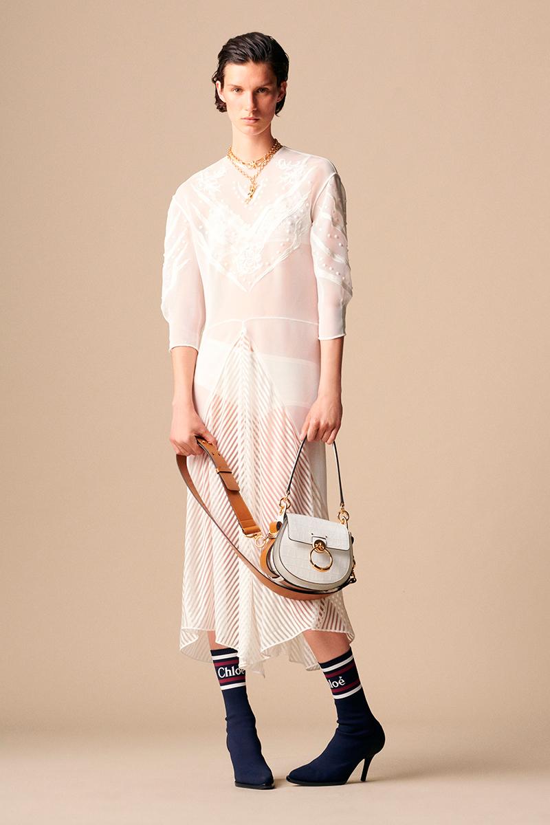 vestidos lenceros