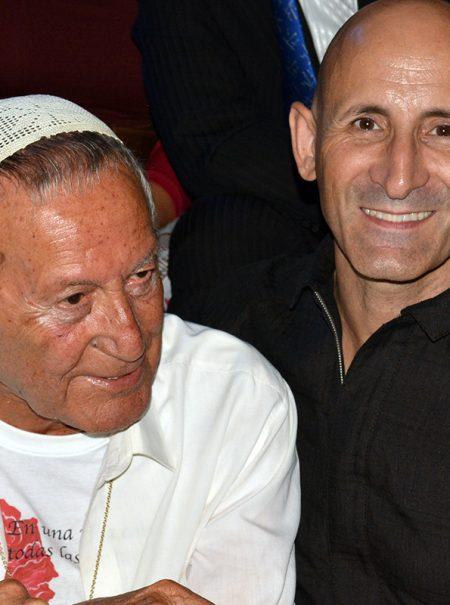 """Modesto Lomba: """"La muerte de Elio es el final de la época dorada de la alta costura española"""""""