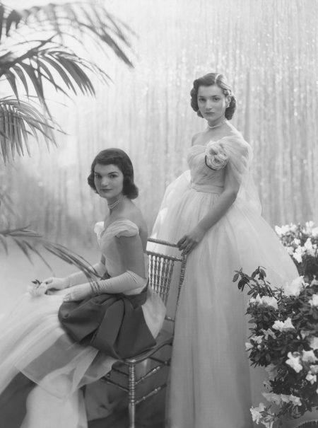 Vuelve Lee Radziwill, hermana (y rival) de Jackie Kennedy