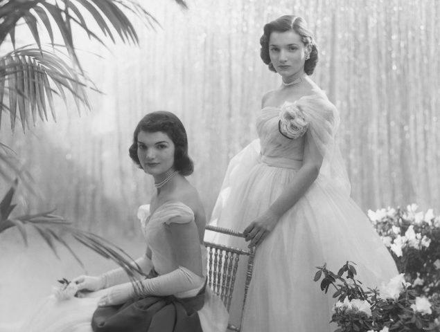 Muere Lee Radziwill, hermana (y rival) de Jackie Kennedy