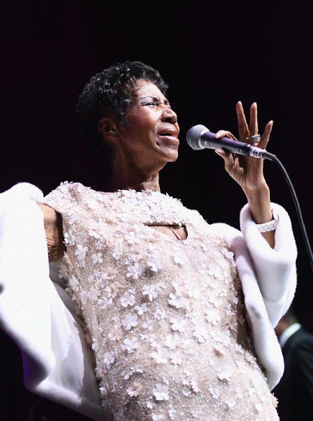 ¿Fue Aretha Franklin una 'hater' de otras famosas? Su vida, en un documental televisivo