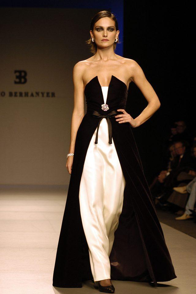 Los vestidos de Elio Berhanyer que ya son historia